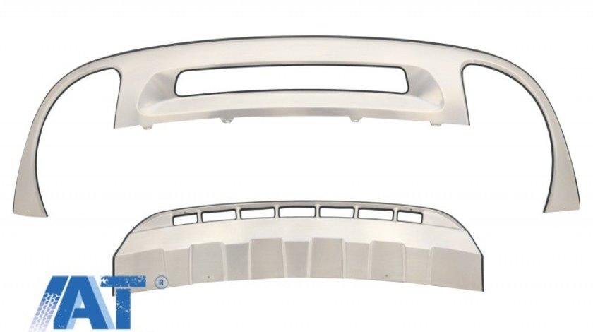 Prelungiri OFF-ROAD compatibil cu VW Touareg 7P MK2 (2010-2014)