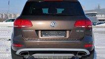 Prelungiri OFF-ROAD Volkswagen VW Touareg 7P MK2 (...