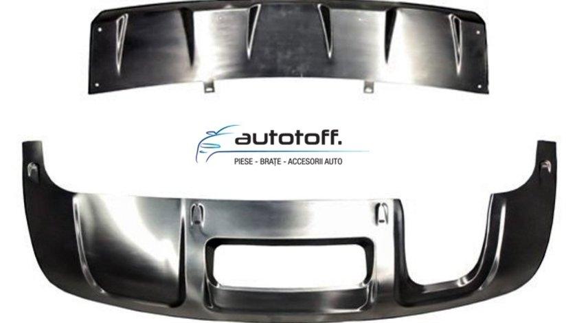 Prelungiri Offroad Audi Q3 8U (11-15)