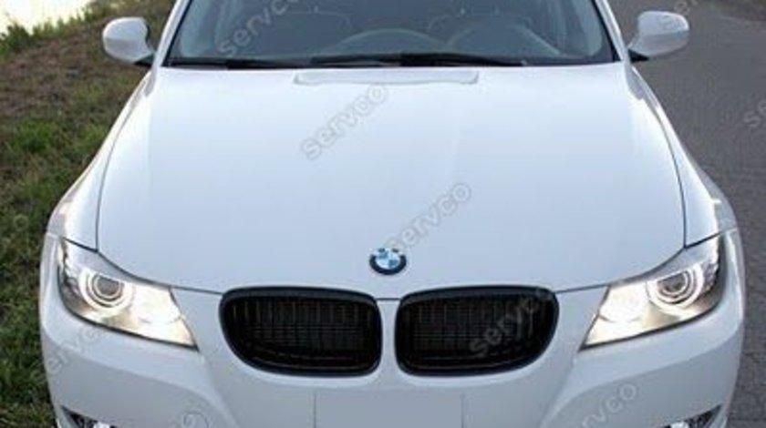 Prelungiri splitere flapsuri BMW E90 E91 2005-2008 v2
