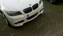 Prelungiri splitere flapsuri BMW E90 E91 2009-2012...