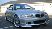 Prelungiri splittere flapsuri bara fata BMW E46 se...