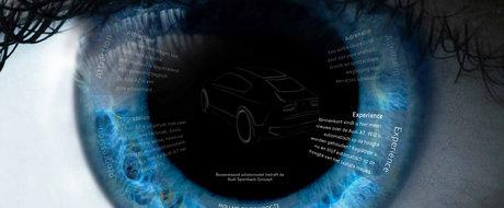 PREMIERA: Cu ochii pe noul Audi A7 Sportback