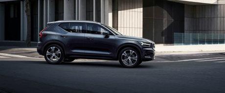 Premiera istorica pentru Volvo. Suedezii au lansat astazi primul lor motor cu trei cilindri
