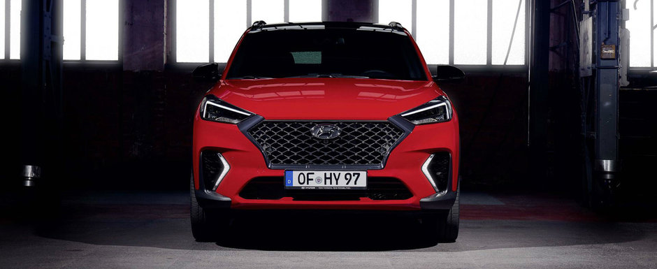 Premiera pentru HYUNDAI. Sud-coreenii lanseaza un SUV sportiv cu motor diesel si 185 CP