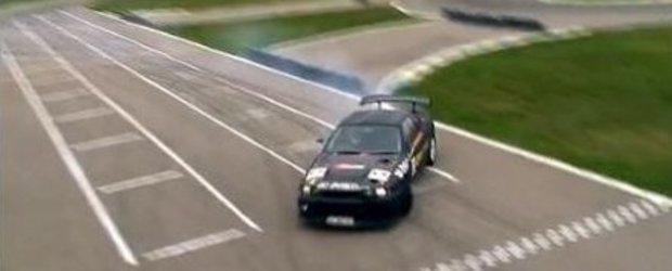 PREMIERA: Scoala de Drift - Seria I, Episodul 1