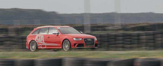 Premiera: Viteza pe circuit 24.10.2015, autodrom Titi Aur