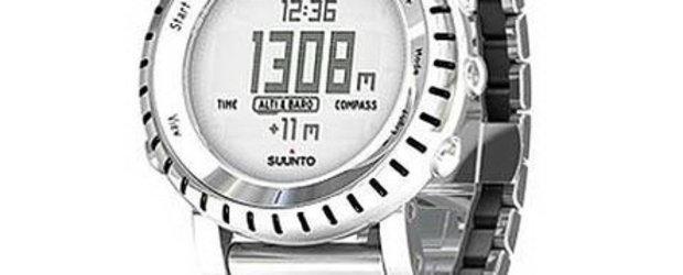Premiu Suunto – ceas de 500 Euro, pentru cel mai popular pilot!