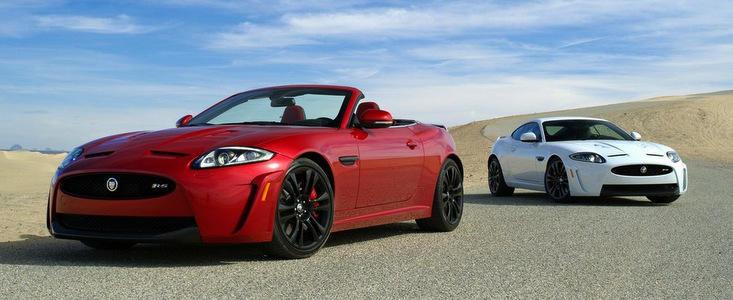 Premium Auto si Tiriac Auto au lansat brandul Jaguar la Brasov