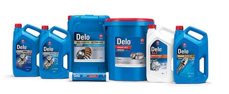 Premium Lubricants lanseaza in Romania gama Texaco Delo pentru motoare diesel cu specific industrial si comercial