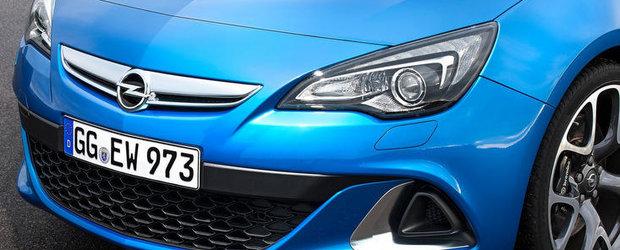 Presedintele GM Dan Akerson isi reafirma angajamentul fata de Opel