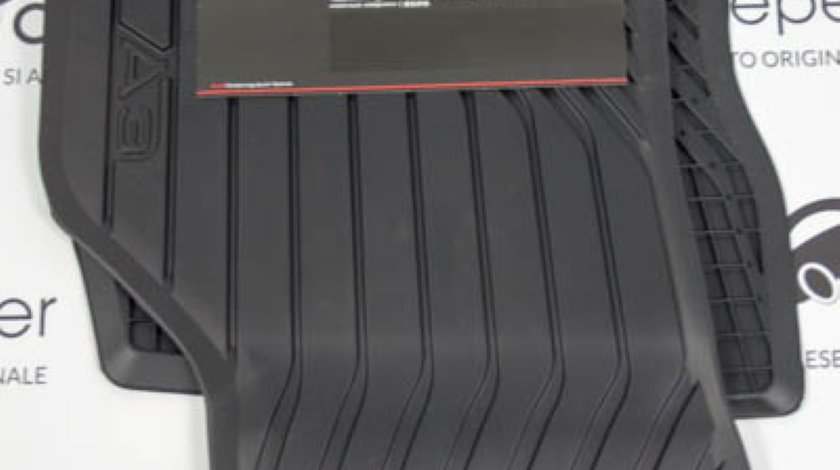 Presuri Originale Cauciuc Fata Audi A3 8V