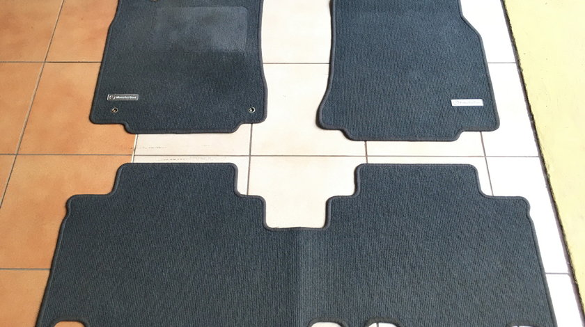 Presuri Originale Mercedes Vaneo W414 ( 01' - 05' )