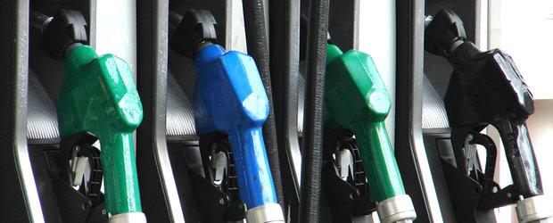 Pretul benzinei din Romania, mai mare decat in Luxemburg sau Austria