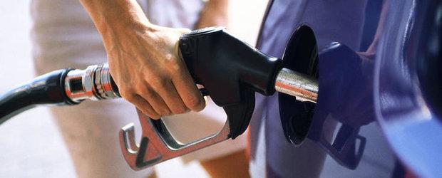 Pretul carburantilor Petrom a crescut