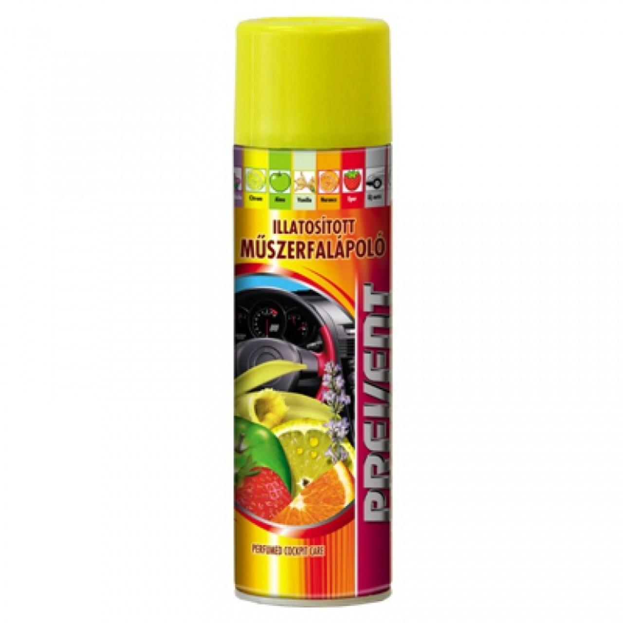 Prevent Spray Silicon Pin 500ML