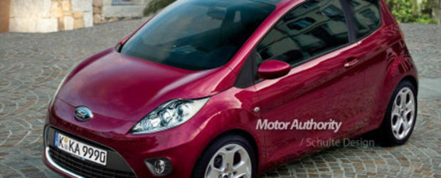 Preview: Ford Ka