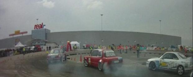 Preview Real Drift Timisoara - Etapa 2 Campionatul de Drift