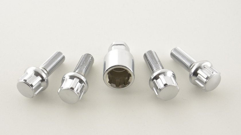 PREZOANE ANTIFURT METRIC 14 PAS FILET 1,5 40MM CONIC – COD AN141540C