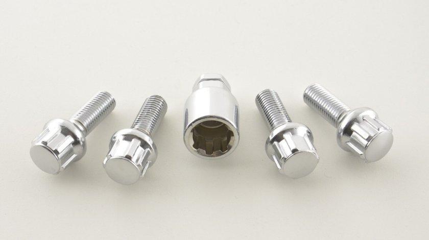 PREZOANE ANTIFURT METRIC 14 PAS FILET 1,5 50MM CONIC – COD AN141550C