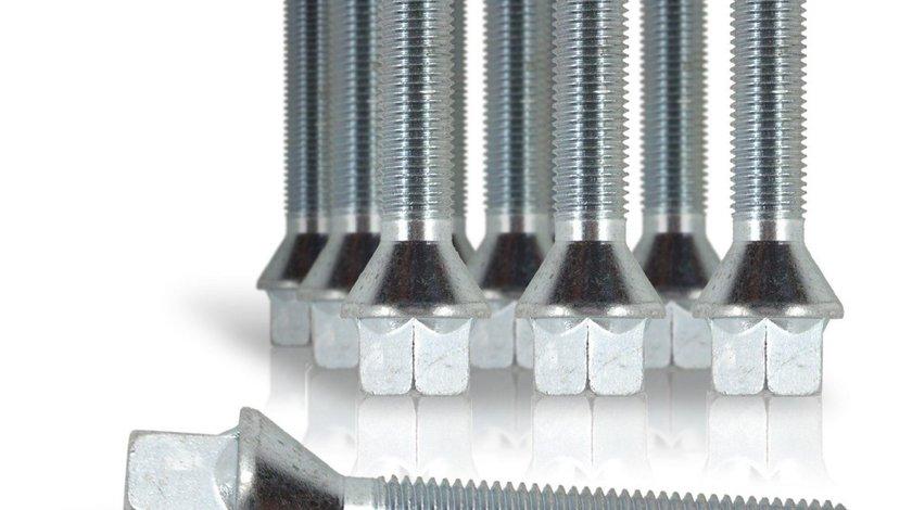 Prezoane cu cap conic M12x1 25 35mm