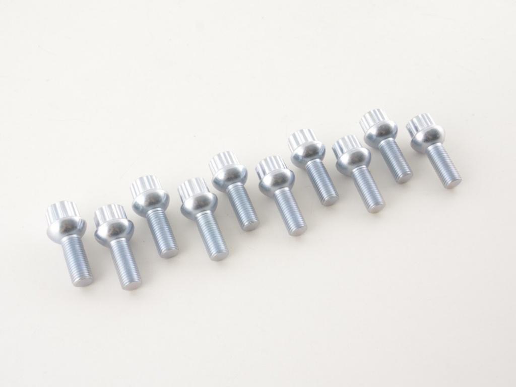 Prezoane roata M12X1.5, 4 cm Bmw X5