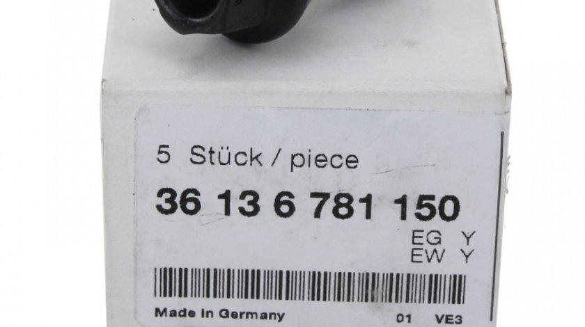 Prezon roata M12x1.5mm 26mm original bmw x1(e84),x5(e53)