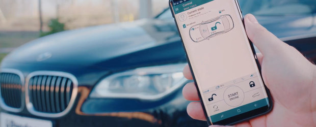 Prima alarma Smart cu autorizatie RAR este disponibila si in Romania