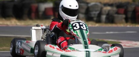 Prima editie a Cupei FRAS-Dunlop la karting