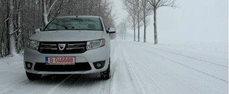 Prima Masina 2014: cat platesti rata daca vrei o masina Dacia Logan?