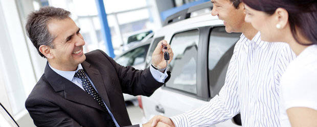 Prima Masina 2015: CASCO obligatoriu facut direct de catre banca creditoare