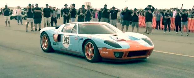 Prima masina de strada care atinge 300 mph. VIDEO IMPRESIONANT!