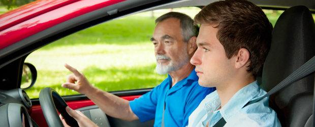 Prima Masina Noua 2014: de ce parintii si bunicii vor fi aplicantii?