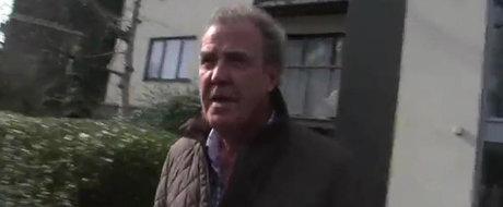 Prima reactie a lui Jeremy Clarkson dupa ce a fost suspendat