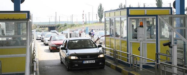Prima veste buna dupa 23 de ani pentru soferi: nu mai platim taxa de pod la Fetesti