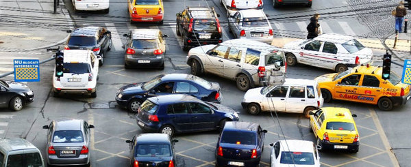 Primaria Capitalei iti da 9.000 de lei ca sa scapi de masina ta veche si poluanta