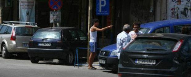 Primarul Sectorului 1 vrea sa elimine parcagiii