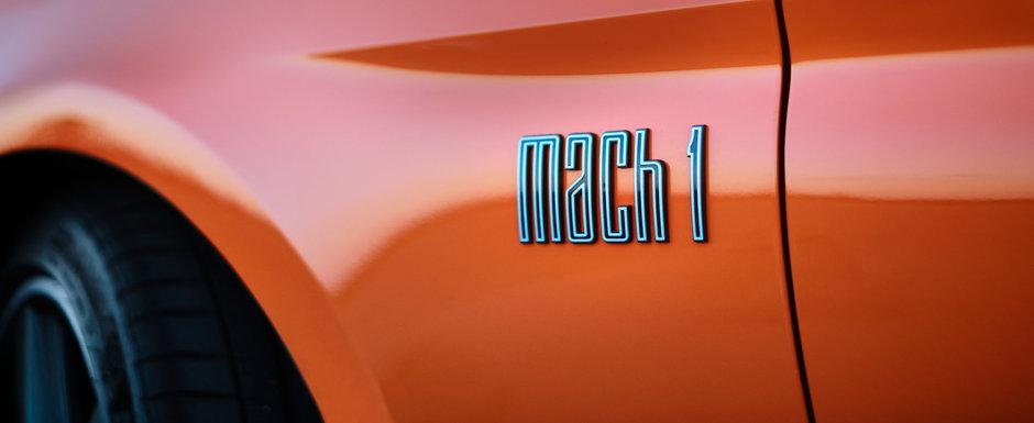 Primele masini au ajuns pe strazile din Europa. Noua generatie are motor aspirat de 5.0 litri si 460 de cai