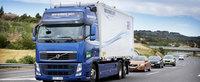 Primul convoi de masini fara sofer a circulat in Marea Britanie