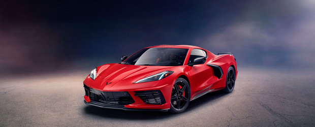 Primul Corvette cu motor central continua sa impresioneze. Ce timp a stabilit pe Nurburgring
