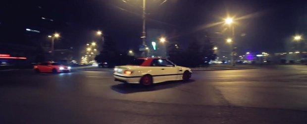 Primul documentar despre lumea tuningului din Romania: Midnight Racers