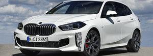 Primul hot-hatch cu tractiune fata din istoria BMW vine sa fure clientii de Golf GTI si Focus ST. GALERIE FOTO COMPLETA