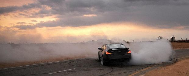 Primul Hyundai de inalta performanta va fi lansat in 2015