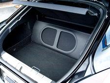 Primul Porsche Panamera cu sistem audio aftermarket