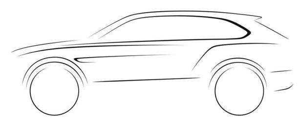 Primul SUV de la Bentley se lanseaza in 2016