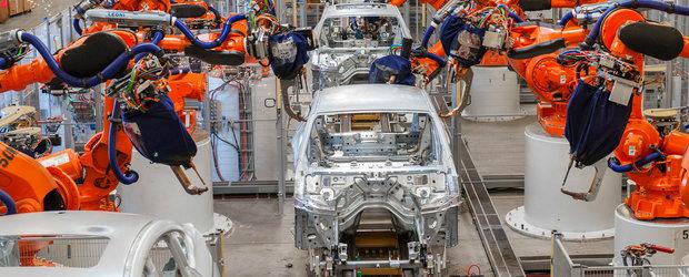 Prinsi cu mata-n sac. BMW, Daimler si VW amendate cu 100 de milioane de euro pentru ca au manipulat preturile la otel