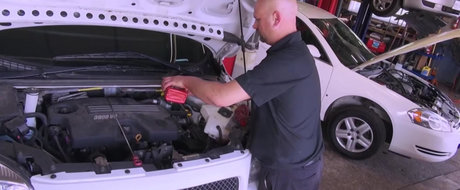 Prinsi in flagrant: cum se fura in service-urile auto din Statele Unite. Cam ca in Romania