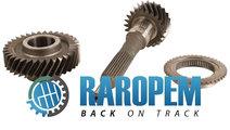 Priza Directa Repair Kit Ford MT82 Cutie Viteza 22...