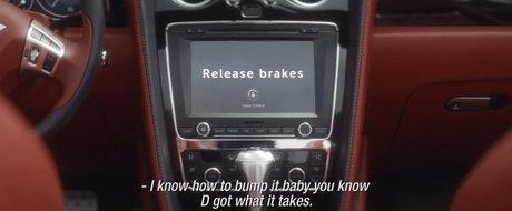 Probabil cea mai tare reclama a unei companii de asigurari auto.