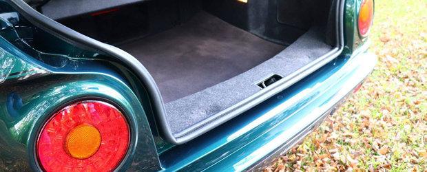 Probabil cel mai ciudat BMW modern pe care il vei vedea vreodata. Uite cum arata acum modelul din 2007